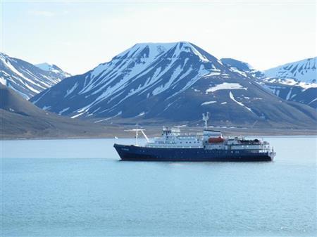 MS Plancius Spitsbergen 3757 Foto Koos Dijksterhuis (Custom)