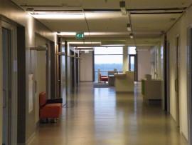 Ziekenhuis Meander