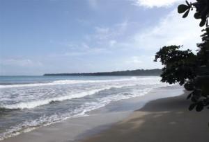 Caribische Zee Foto Koos Dijksterhuis