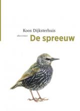 Koos Dijksterhuis boek De Spreeuw