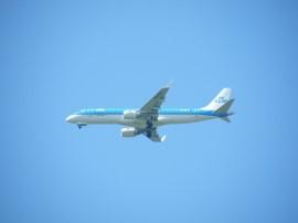 Jet(lag) Foto Koos Dijksterhuis
